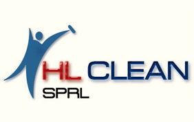 Logo de HL Clean SPRL