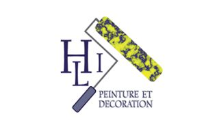 logo HLI Peinture et Décoration