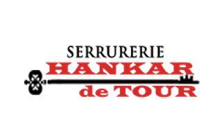 logo Serrurier Hankar de Tour Uccle