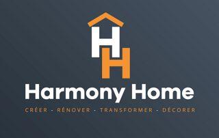 logo Harmony Home
