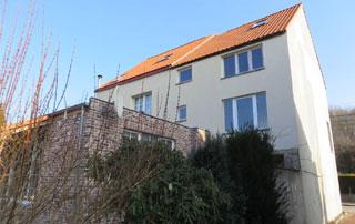 construction de maison à Wavre