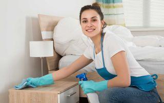 aide-ménagère à Bruxelles