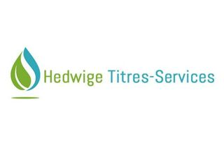 logo Hedwige Titres Services