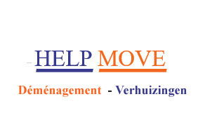 logo Help Move Déménagement