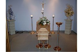 Tombeau funéraire