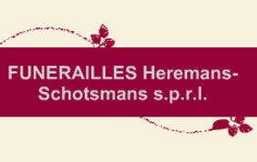 Logo Funerailles Heremans Schotsmans