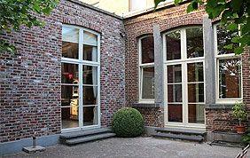 fenêtres et portes-fenêtres pvc blanc