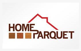 logo Home Parquet