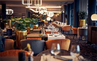 restaurant hôtel Nivelles-Sud