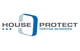 logo House Protect portes blindées à Bruxelles