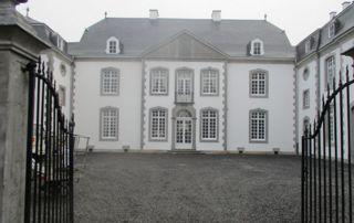 rénovation façade villa