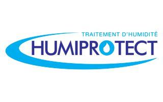 logo humiprotect spécialiste en problème d'humidité