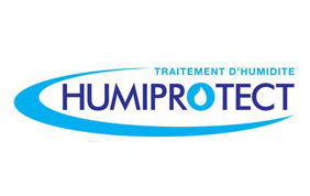 logo humiprotect traitement humidité
