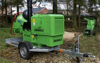 Location de machines Brabant wallon : Nivelles, Ottignies, Wavre ...