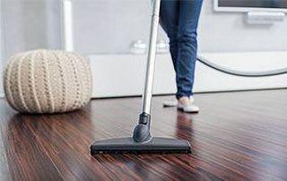 Nettoyage de sol professionnel