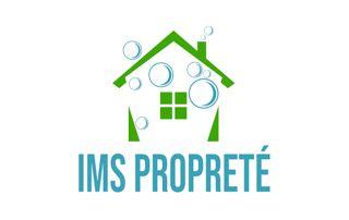 Logo IMS Propreté