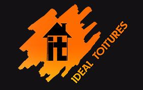 logo ideal toitures