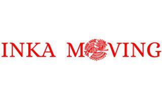 Logo Inka Moving