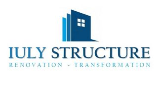 Logo Iuly Structure