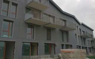 rénovation de façade Luxembourg