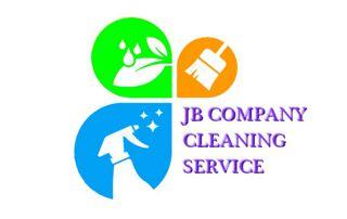 logo JB Company Cleaning Service