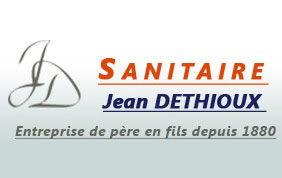 logo Dethioux Sanitaire