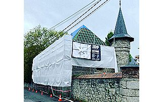 entreprise de construction JDP Home