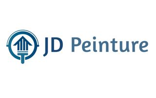 Logo JD Peinture