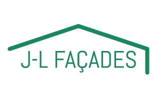 logo JL Façades à Namur