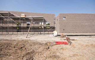 construction passive basse énergie