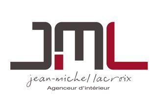 Logo JML Agenceur d'intérieur