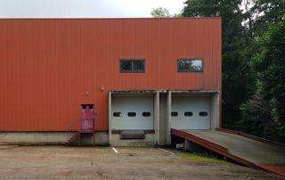 Garde-meubles à Woluwe : location de boxes