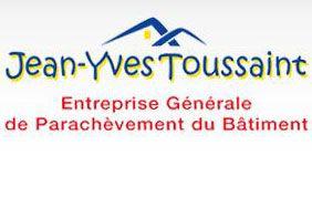 logo Jean-Yves Toussaint, entreprise de construction Namur