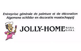 logo jolly home