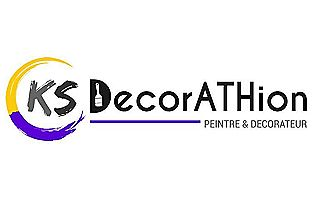 Logo K.S Décorathion