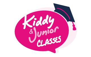 Kiddy & Junior Classes logo