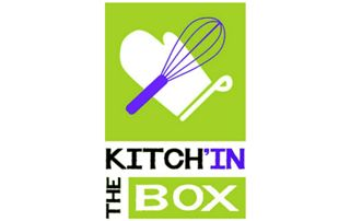 Logo traiteur kitchinthebox