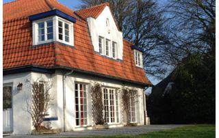 maison avec châssis en PVC en Brabant wallon