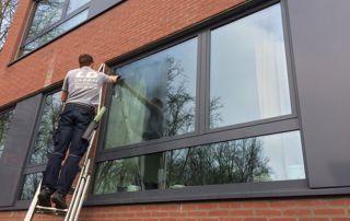 laveur de vitres