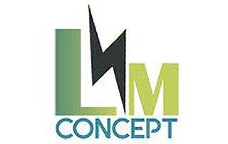 LM Concept Logo