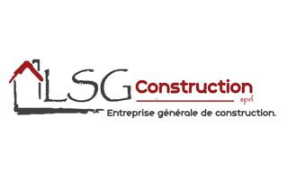 Logo LSG Construction