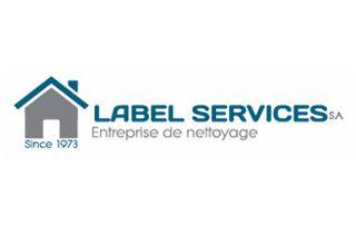 logo Label Services