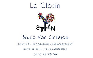 logo le closin