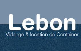 Logo Lebon Vidange