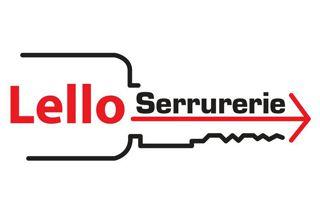 logo Lello Serrurerie
