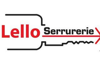 Lello Serrurier Logo