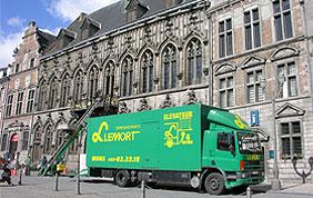 camion Lemort