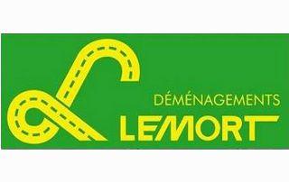 logo Lemort Déménagement