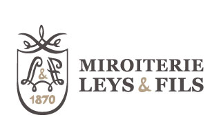 logo Miroiterie Leys & Fils