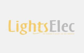 Logo LightsElec